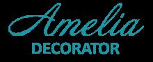 Amelia Decorator